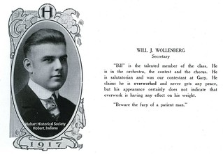 1-10-2011 Will Wollenberg 1917