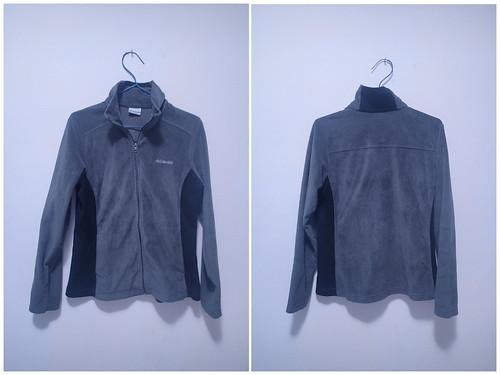 Terjual Jaket Polar Columbia (Original c800ec6a1a
