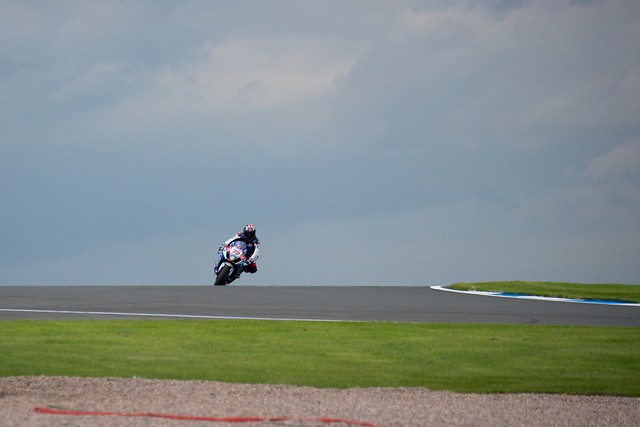 Alex Lowes, Donington