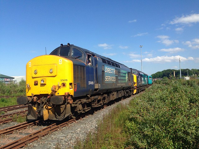 37419/37423 Inverness