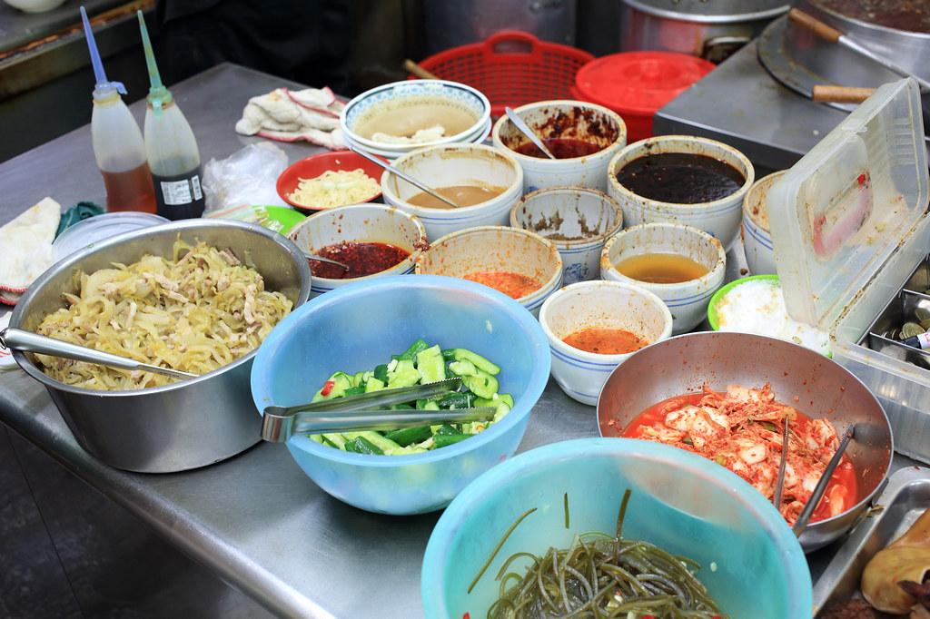20150711萬華-元之寶牛肉麵 (5)