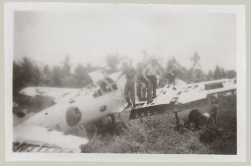 Japanese Fighter Plane