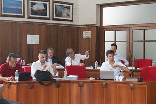consiglio comunale polignano consiglieri assessori politici