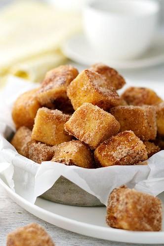 Cinnamon French Toast Bites https://t.co/S5Rsxeg1GQ #istanbul #food #lezzet #mutfak #nefis #kebap #Tarif #yemektarifleri #foodporn #recipe…