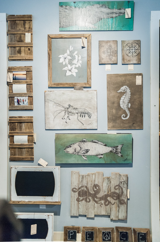 Adjectives Featured Finds in Altamonte by Molly Pearce