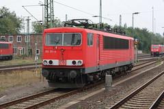 Baureihe 155 (DR 250)