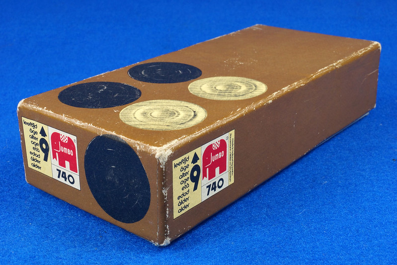 RD15282 Vintage 1970