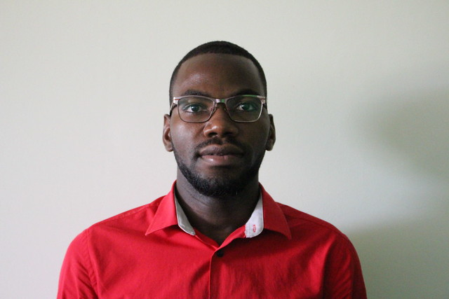 Applications Developer - nominated as student of the year in 2012, Claudio live and breathese