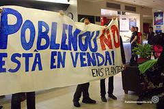 2017_03_24-Manifestación en contra de la proliferación de Hoteles en Poble Nou-Manuel Roldán (7)