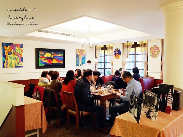 西門町武昌街附近不限時下午茶推薦明星咖啡館 (1)
