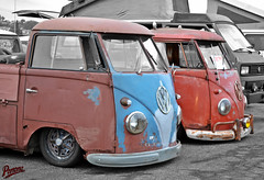 VW Single Cabs!