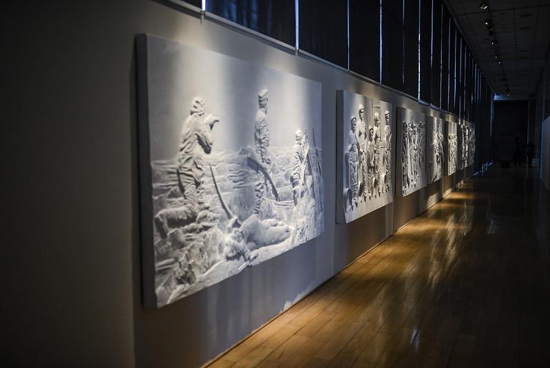 Exposición FUNA