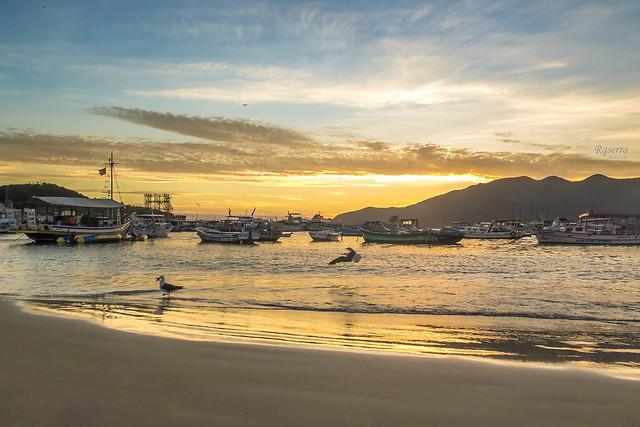 Praia dos Anjos - Arraial do cabo RJ