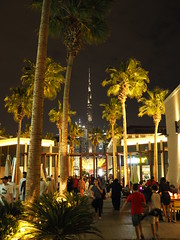 City Walk - Dubai, U.A.E.