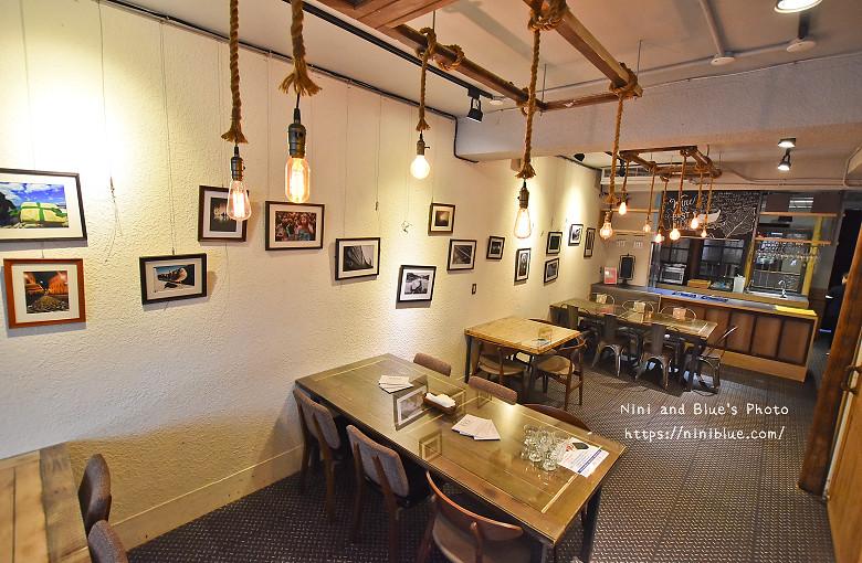 台北不限時咖啡1861甜點下午茶推薦17