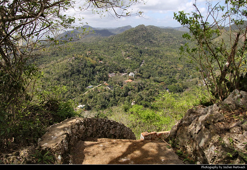 el mirador de soroa landscape nature scenery scenic view aussicht forest woods trees plants mountain mountains hiking wandern cuba kuba 古巴キューバ 쿠바 куба क्यूबा كوبا