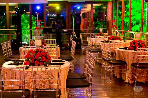 Fotos do evento 15 anos Alessandra Mello em Buffet