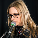 Thu, 30/03/2017 - 2:06pm - Aimee Mann Live in Studio A, 03.30.17 Photographer: Sarah Burns