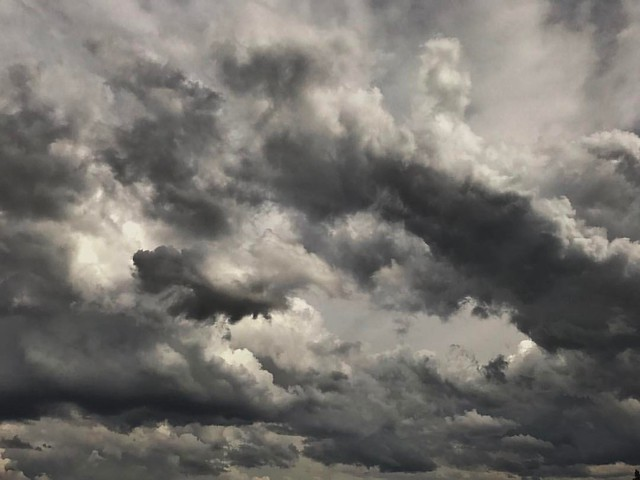 Clouds #clouds #skies #sky #indianaskies