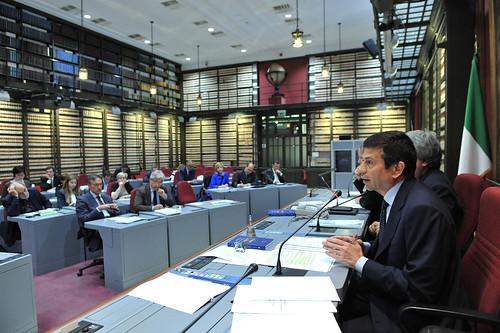 Commissione Ambiente Camera dei deputati