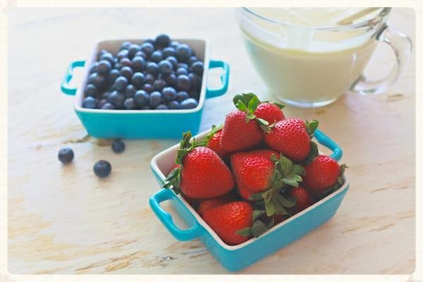 Fruit & Yogurt Push-Pops 11