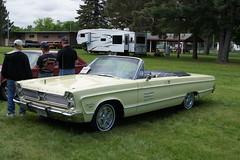 66 Plymouth Sport Fury