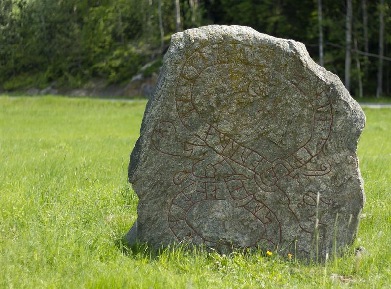 Runestone at Norrby