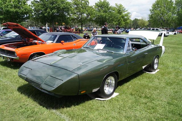 69 Dodge Charger Daytona Flickr Photo Sharing