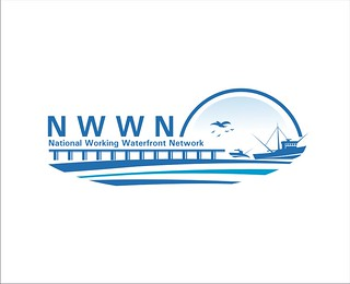 National Working Waterfronts Network logo