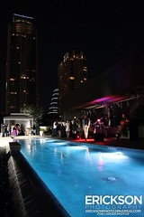 Young & Fabulous Fashion Show - W Austin Hotel - Lighting by Intelligent Lighting Design - www.ildlighting.com