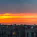 Roof_Pano_Sunset by K_Forde