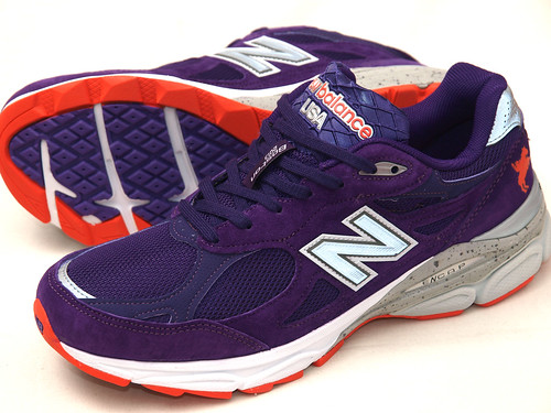 "New Balance / M990 ""2013 Boston Marathon"""