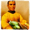 Found in a box of old toys from childhood days.  Phasers set to stun. :-)