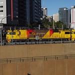 Aurizon Rail 2805