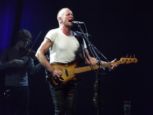Sting (musician) 1951-