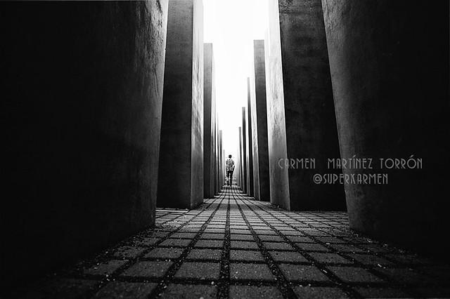 «Monumento al Holocausto I»