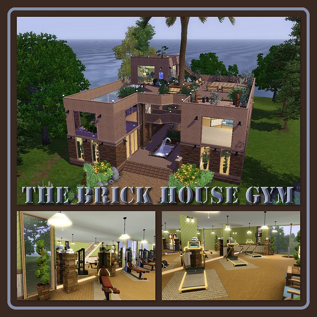 Brick House Gym