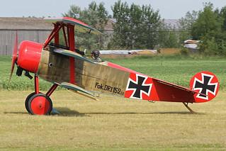 G-BVGZ (152/17)