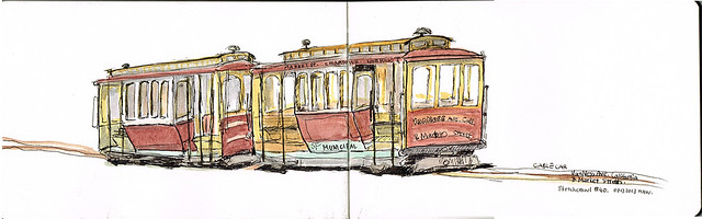 cable car 07132013