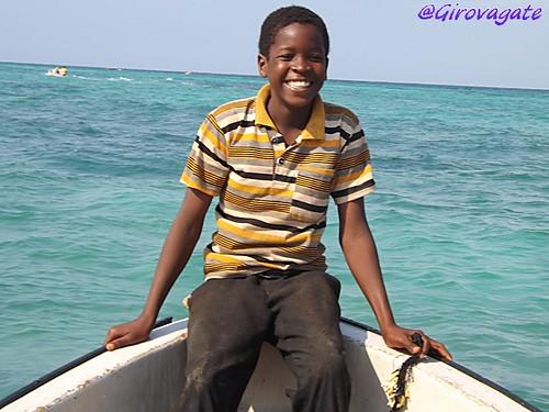 Zanzibar hakuna matata