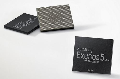 Samsung Exynos 5420
