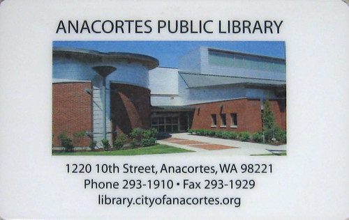 Anacortes Public Library