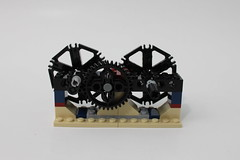 LEGO Master Builder Academy Invention Designer (20215) - Mechanical Clock