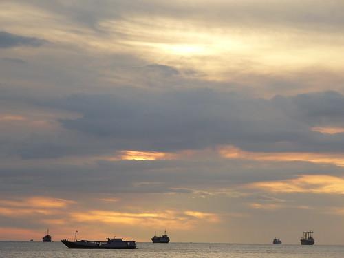 Makassar-Coucher de soleil (17)