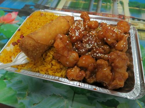 China Taste