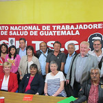 Día 1 - Misión de solidaridad en Guatemala - 12Aug2013