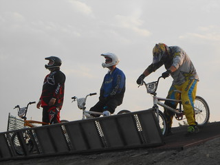 Jared's BMX Debut 22Aug13 (45)