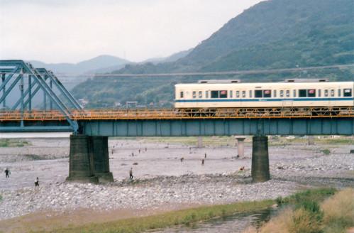 酒匂川鉄橋