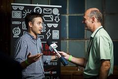Tech Cocktail's Dallas Mixer and Startup Showcase | 08.29.13