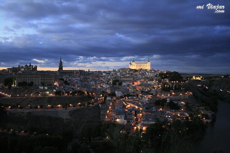 Toledo, el valle
